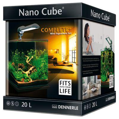 Acuario Nano Cube Complete PLUS