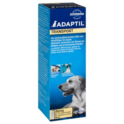 Adaptil Spray pour chien