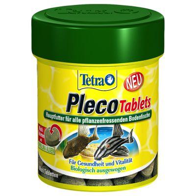 Aliment en comprimés Tetra Pleco Tablets