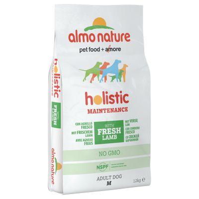 Almo Nature Holistic Medium Adult con Agnello