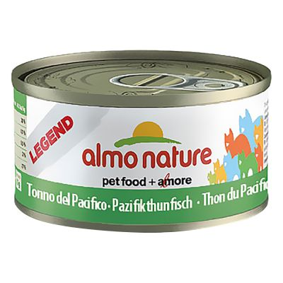 Almo Nature Legend 12 x 70 g - Pack Ahorro
