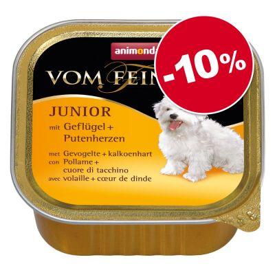 Animonda Vom Feinsten Junior 6 x 150 g