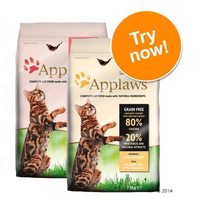 Breeder Pack Dry Cat Food