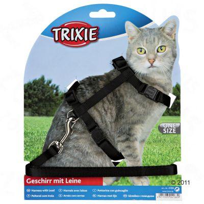 Arnés Trixie para gatos