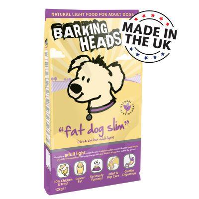 Is Barking Heads A Good Dog Food