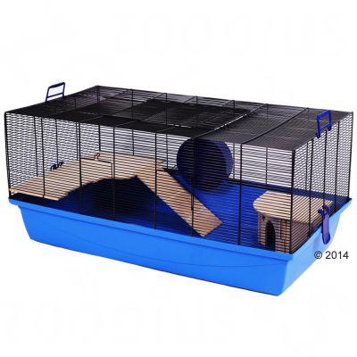 Barney Pet Cage