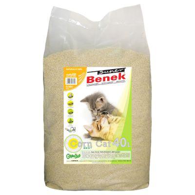 Benek Super CORNCat naturalny żwirek dla kota