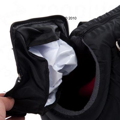Bolso de nylon para mascotas Carry