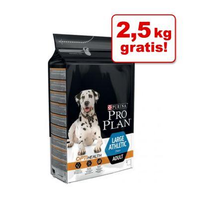 Bonusbag Pro Plan (16,5 o 14 kg)