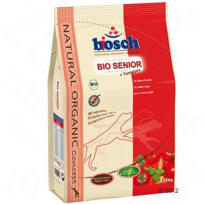 Bosch Bio Senior Hundefutter