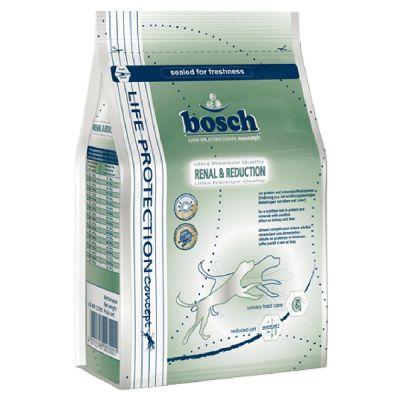 Bosch Sensible Renal & Reduction (insuficiência renal)