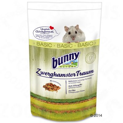 Bunny ZwerghamsterTraum BASIC