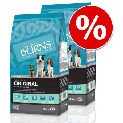 Burns Dog Food Cheapest