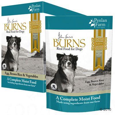 Burns Penlan Farm Range Saver Pack 24 x 400g