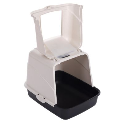 Cabrio Cat Litter Box