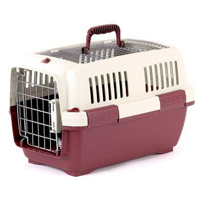 marchioro clipper cage de transport pour chien chat et. Black Bedroom Furniture Sets. Home Design Ideas