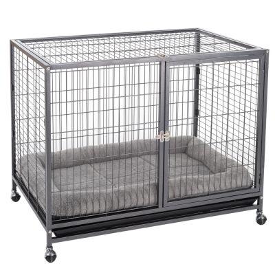Tabby l cage d 39 int rieur pour chien zooplus - Cage pour chien xxl pas cher ...