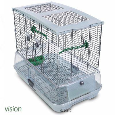 Cage Hagen Vision II Model M
