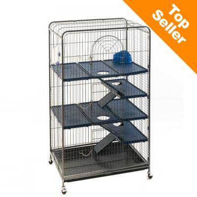 Aménagement nouvelle cage, besoin de vos avis 98805_4