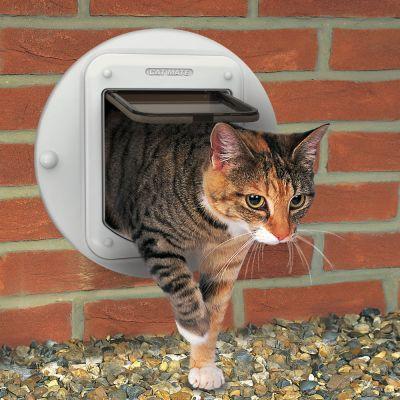 Cat Mate Elite Cat Flap