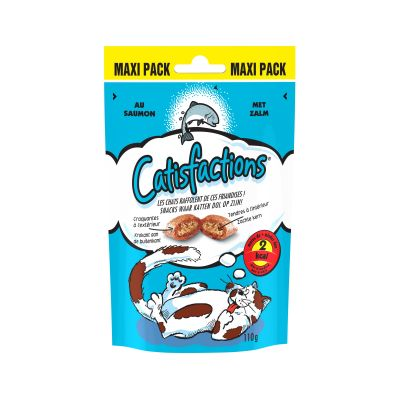 Catisfactions grand format, 180 g