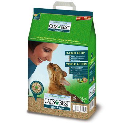 Zooplus Pet Supplies Oko Cat Litter
