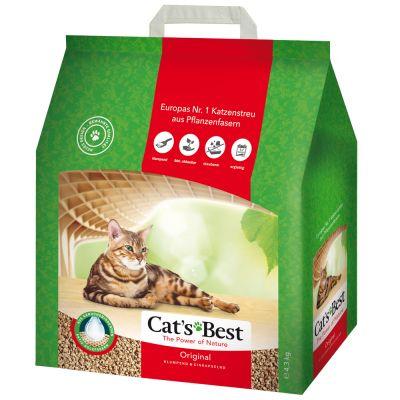 Cat S Best  Ef Bf Bdko Plus Original Katzenstreu