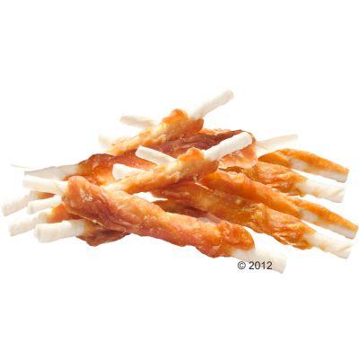 Cookie´s Delikatess Kaurolle mit Hähnchenfiletstreifen