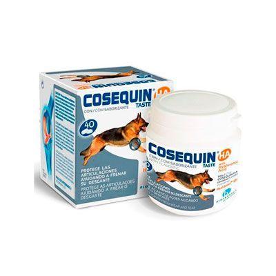 Cosequin Taste HA condroprotector para perros