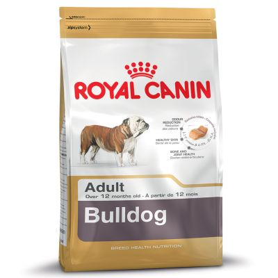 Croquettes Royal Canin Breed 9 à 12 kg + corde double multicolore Trixie offerte !