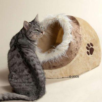 Cueva Minou Trixie para gatos