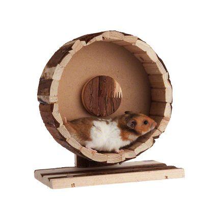 Dřevěný kolotoč Speedy