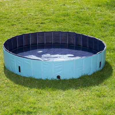 Doggy Paddling Pool