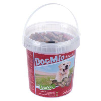 DogMio Barkis snacks semihúmedos para perros