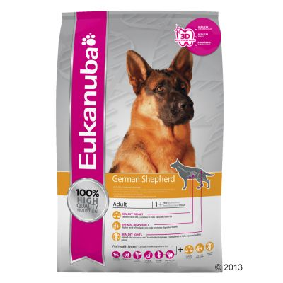Eukanuba Adult Breed Specific Berger Allemand - Croquettes