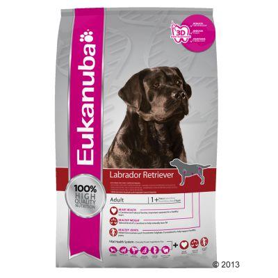 eukanuba adult breed specific labrador retriever. Black Bedroom Furniture Sets. Home Design Ideas