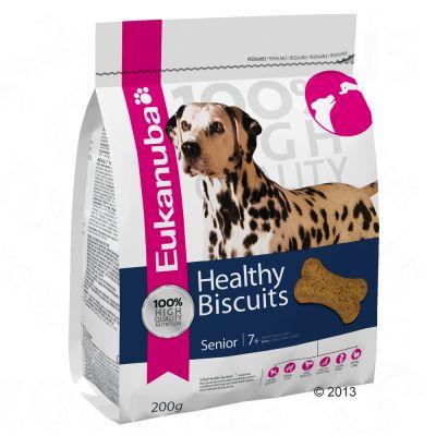 Eukanuba Healthy Biscuits pour chien