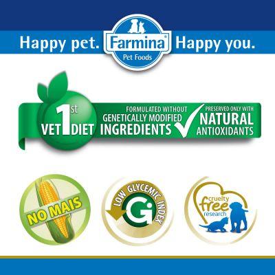 Farmina Vet Life Gastro-Intestinal Feline Formula