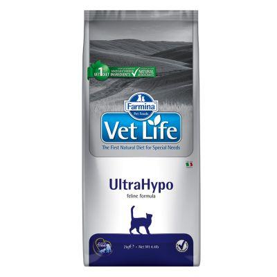 Farmina Vet Life Ultrahypo Feline Formula