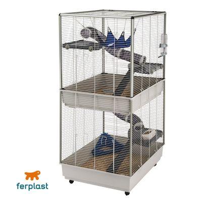 Ferplast Ferret Cage Furet Tower