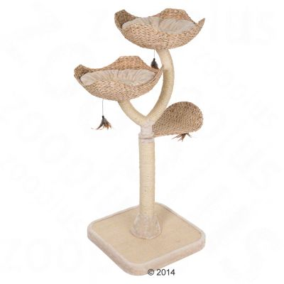 Flower Cat Tree