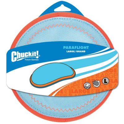 Frisbee Chuckit! Paraflight para perros