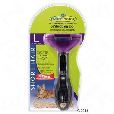 Furminator Short Hair Cat Uk