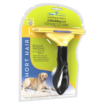 FURminator Short Hair L