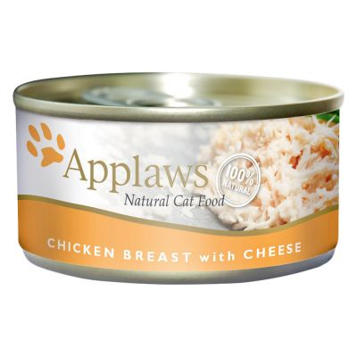 156g Applaws Wet Cat Food - 10 + 2 Free!*