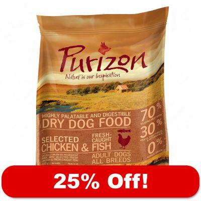 Purizon Dog Food Review