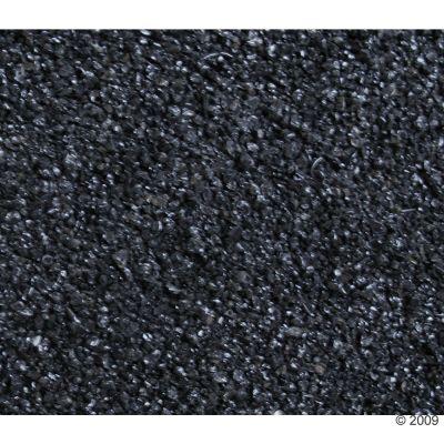 Ghiaia nera lucida