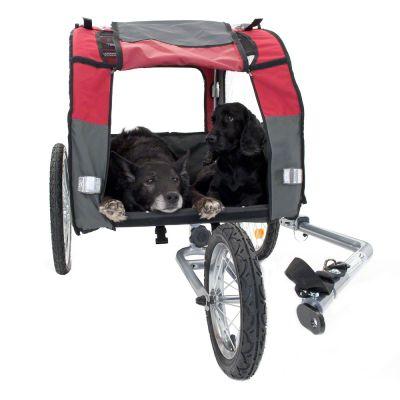 Dog Bike Trailer Reviews Uk