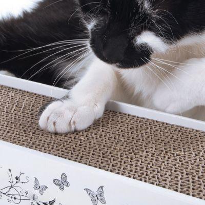 Graffiatoio in cartone Multi-Scratch