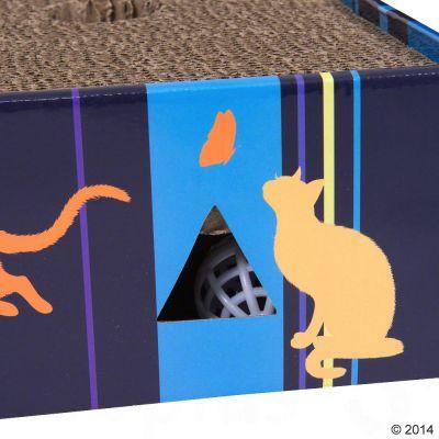 Graffiatoio-Gioco Scratch & Play